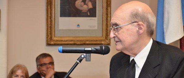 25/4 Reunión abierta con el Prof. Ciuro Caldani