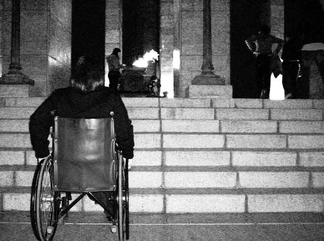 22/4 Discapacidad y Derechos Humanos