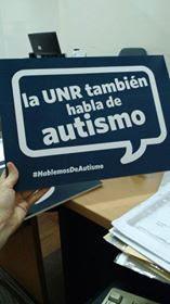 28/4 Continúa #HablemosDeAutismo