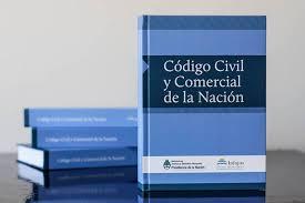 Programa Jornadas nuevo Código Civil