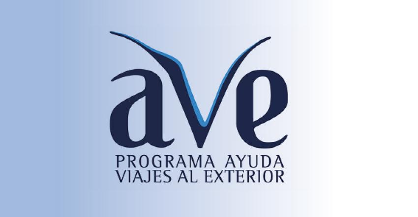 3ª CONVOCATORIA 2019 AL PROGRAMA «AVE DOCENTE» 2020